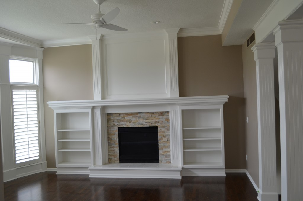 Walls and Indoor painting Artisan Construction, 7321 N Antioch Gladstone, MO  64119